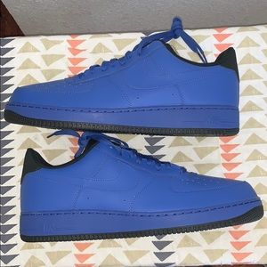 Nike Air Force 1, Size 15